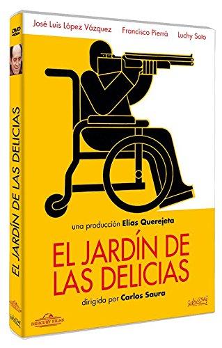 El jardín de las delicias [DVD]