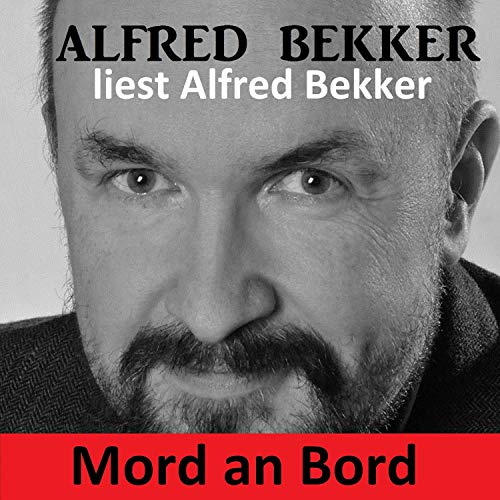 Mord an Bord cover art