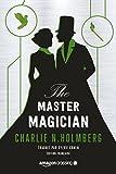 The Master Magician - Édition française (Saga The Paper Magician t. 3) - Format Kindle - 9781542095099 - 4,99 €