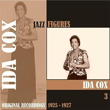 Jazz Figures / Ida Cox, (1925 - 1927), Volume 3