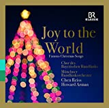 Joy to the World - Famous Christmas Songs - Chen Reiss