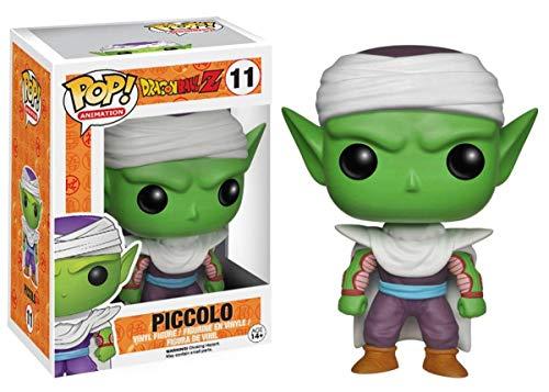 FunkoPOP!Dragon Ball: Piccolo + caja protectora