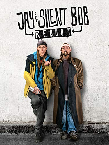 Jay & Silent Bob Reboot [dt./OV]