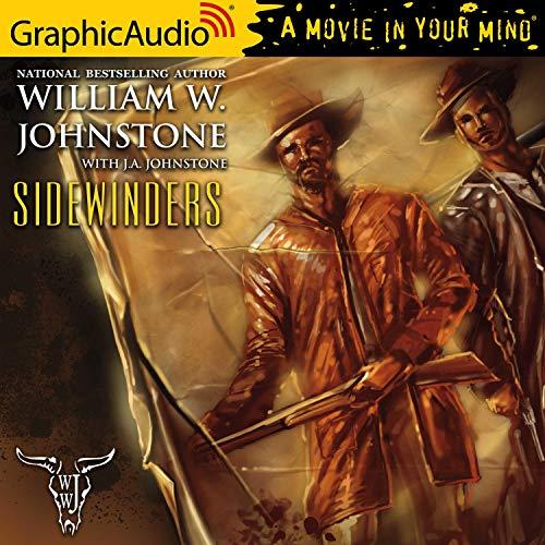 Sidewinders [Dramatized Adaptation] Titelbild