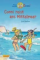 Conni-Erzaehlbaende 5: Conni reist ans Mittelmeer (farbig illustriert)