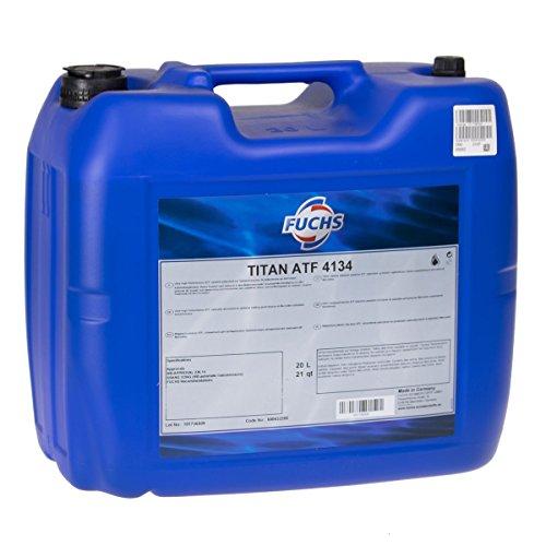 Fuchs Titan ATF 4134 20 Liter