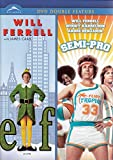 Elf / Semi-Pro (Double Feature)