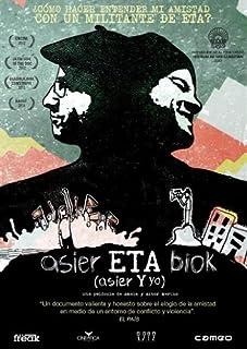 Asier Eta Biok (Asier Y Yo) [DVD] [DVD] [2014]