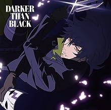 Darker Than Black-Ryuusei No-O