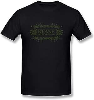 Keane Hopes and Fears Men's Tee Fashion T-Shirt