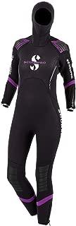 Scubapro Sport Semi-Dry Hooded 7mm Women's Wetsuit