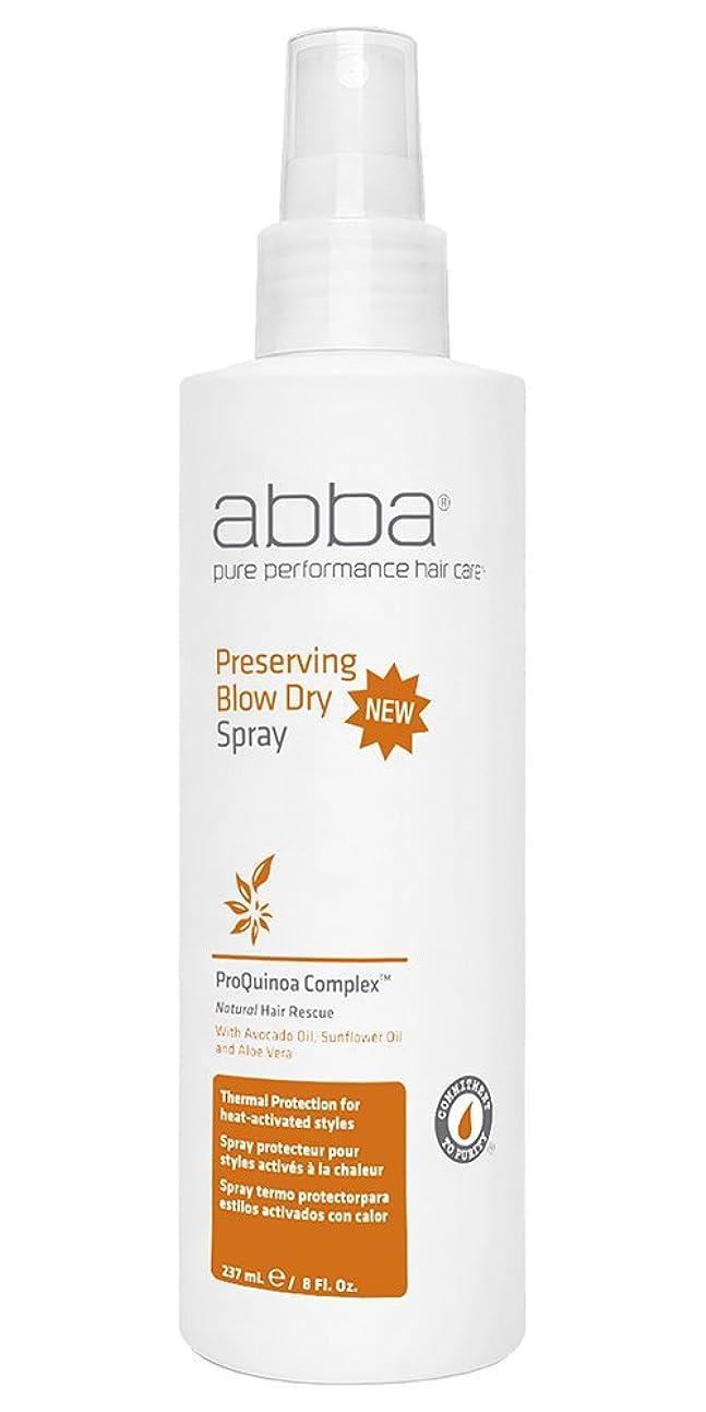 好み増強する凍結ABBA フェラドライスプレーを保存 8.45フロリダ。オンス マルチ