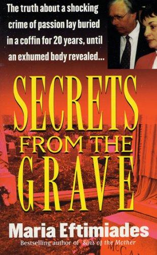 Amazon.com: Secrets from the Grave eBook: Eftimiades, Maria: Kindle Store