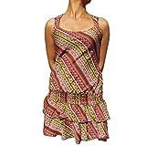 PANASIAM Dress, BkIndi1007' in Multicolor 2