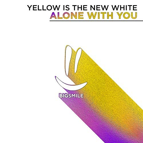 Yellow Is The New White
