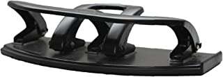 Martin Yale DP20 Master DuoPunch Heavy-Duty Two-and Three-Hole Punch, Punches up to 20 sheets of 20 lb. bond paper, Includ...