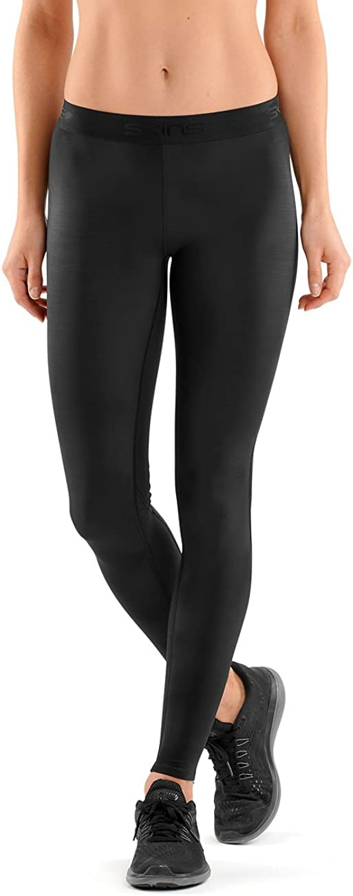 SKINS Women's 2021 new DNAmic Tights Long Compression Max 70% OFF