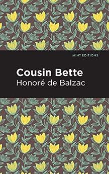 Cousin Bette (Mint Editions) by [Honoré de Balzac, Mint Editions]