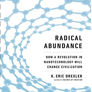 Radical Abundance cover art