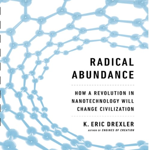 Radical Abundance audiobook cover art