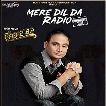Mere Dil Da Radio (punjabi pop)