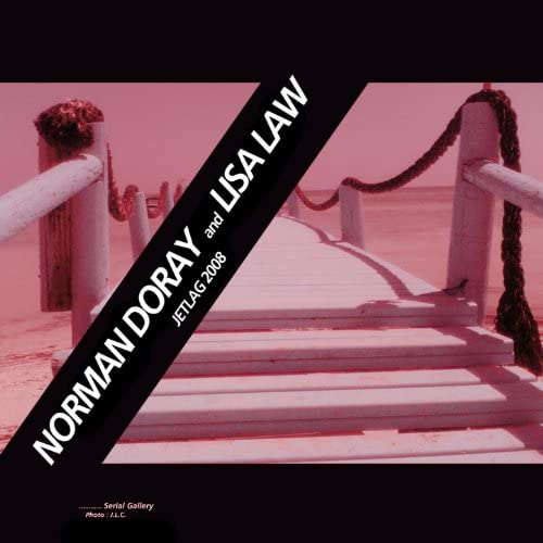 Norman Doray & Lisa Law
