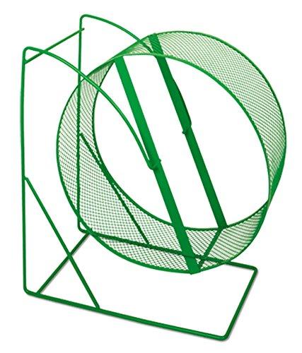 Nobby Hamster Rad Metall  28 cm