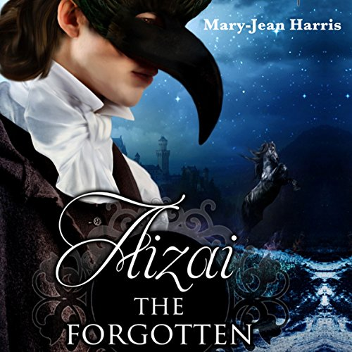 Aizai the Forgotten audiobook cover art