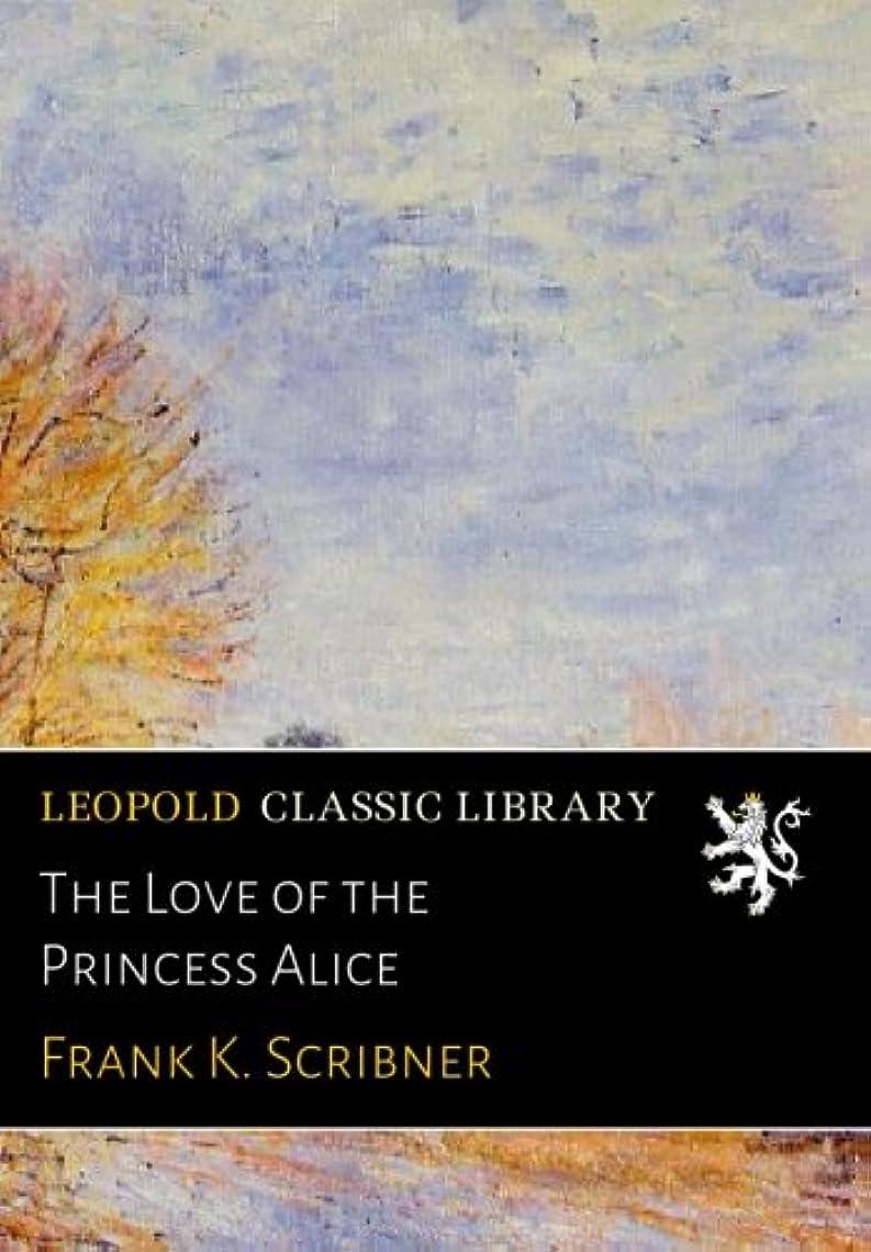 アーティファクトジャケットアウターThe Love of the Princess Alice