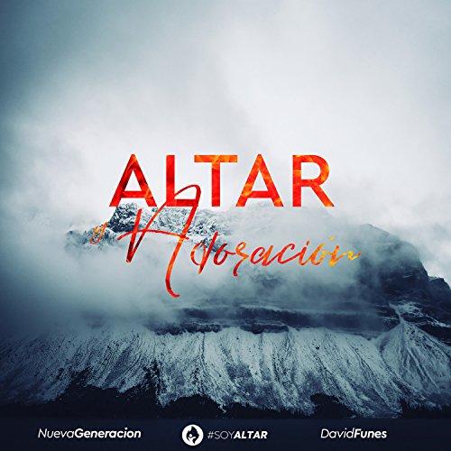 Altar y Adoración