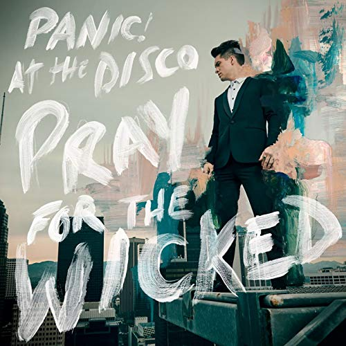 Panic! At The Disco - Pray For The Wicked [Disco de Vinil]