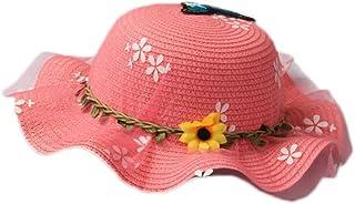 3c1f83a4 sombrero paja niña