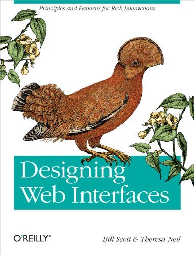 Designing Web Interfaces: Principles and Patterns for Rich Interactions (English Edition)の詳細を見る