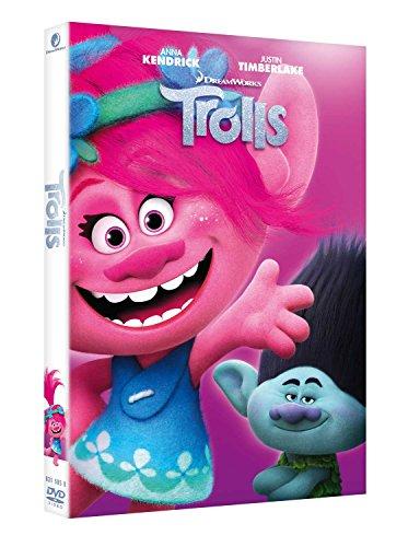 Trolls (New Linelook)