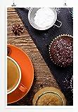 Eau Zone Home Bild - Food-Fotografie – Kaffeetasse mit