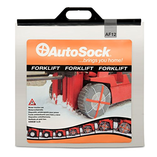 AutoSock - die sichere, Textile...