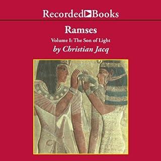 Ramses cover art