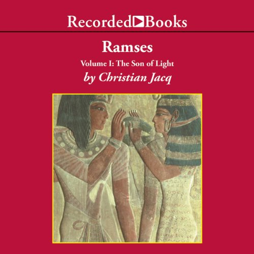 Ramses audiobook cover art