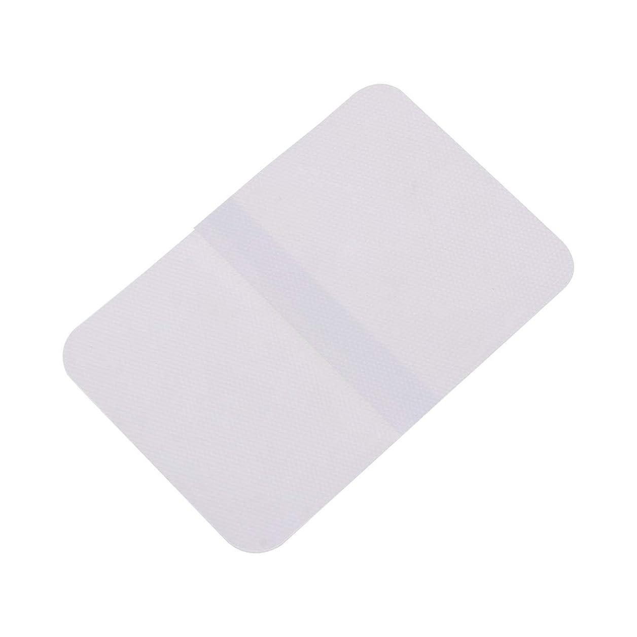 ピケ定義するそばにLIOOBO シリコーン傷跡シート傷跡シリコーンテープ洗える帝王切開透明傷跡ステッカー正方形シェイプシリコーン傷跡治療