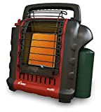 Mr Heater F232000 4,000 - 9,000 Btu Portable Propane Buddy Heater