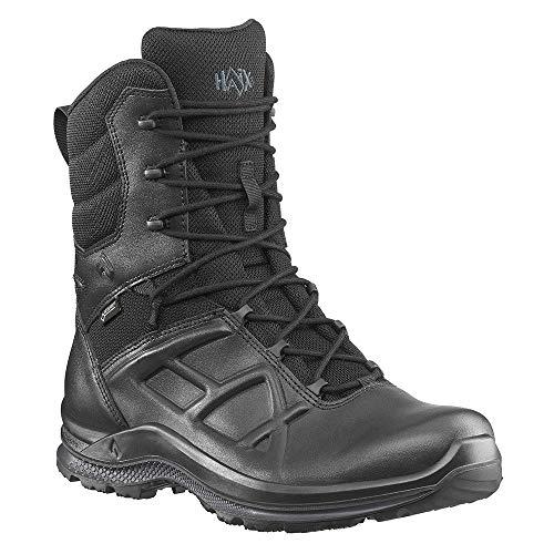 Black Eagle Tactical 2.0 GTX High Side Zip Width Medium, FootwearSize 11