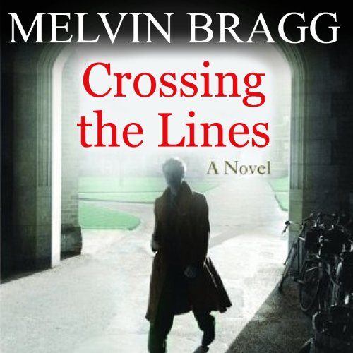 Crossing the Lines cover art