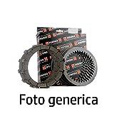Ferodo Serie Completa Discos Embrague Estándar fcs1222/2(Discos Embrague Estándar)/Complete Set of Standard Clutch Plates fcs1222/2(Clutch escritura Juego estándar)