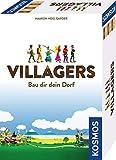 KOSMOS 691400 Villagers Bau dir dein Dorf...