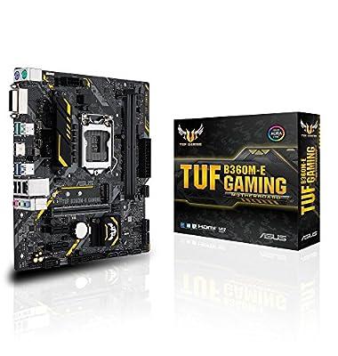 ASUS Prime Z270-K LGA1151 DDR4 HDMI DVI