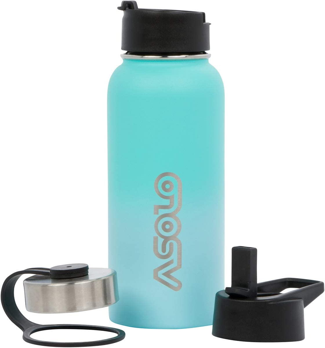 Asolo Insulated Water Bottle – Thermos Same day shipping Ranking TOP18