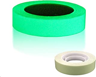 "DUOFIRE Luminous Tape Sticker,9.84' Length x 0.47"" Width (1.2cm3m) High.."