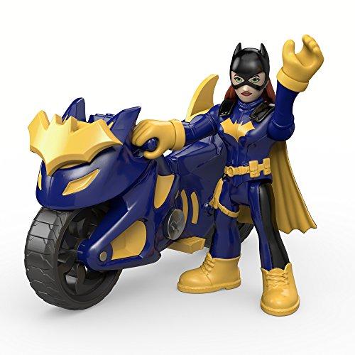 batgirl cycle - 1