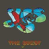 Yes: The Quest (Ltd. Deluxe glow in the dark 2LP+2CD+Blu-ray Box Set) [Vinyl LP] (Vinyl)