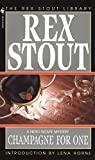 Champagne for One (Nero Wolfe)